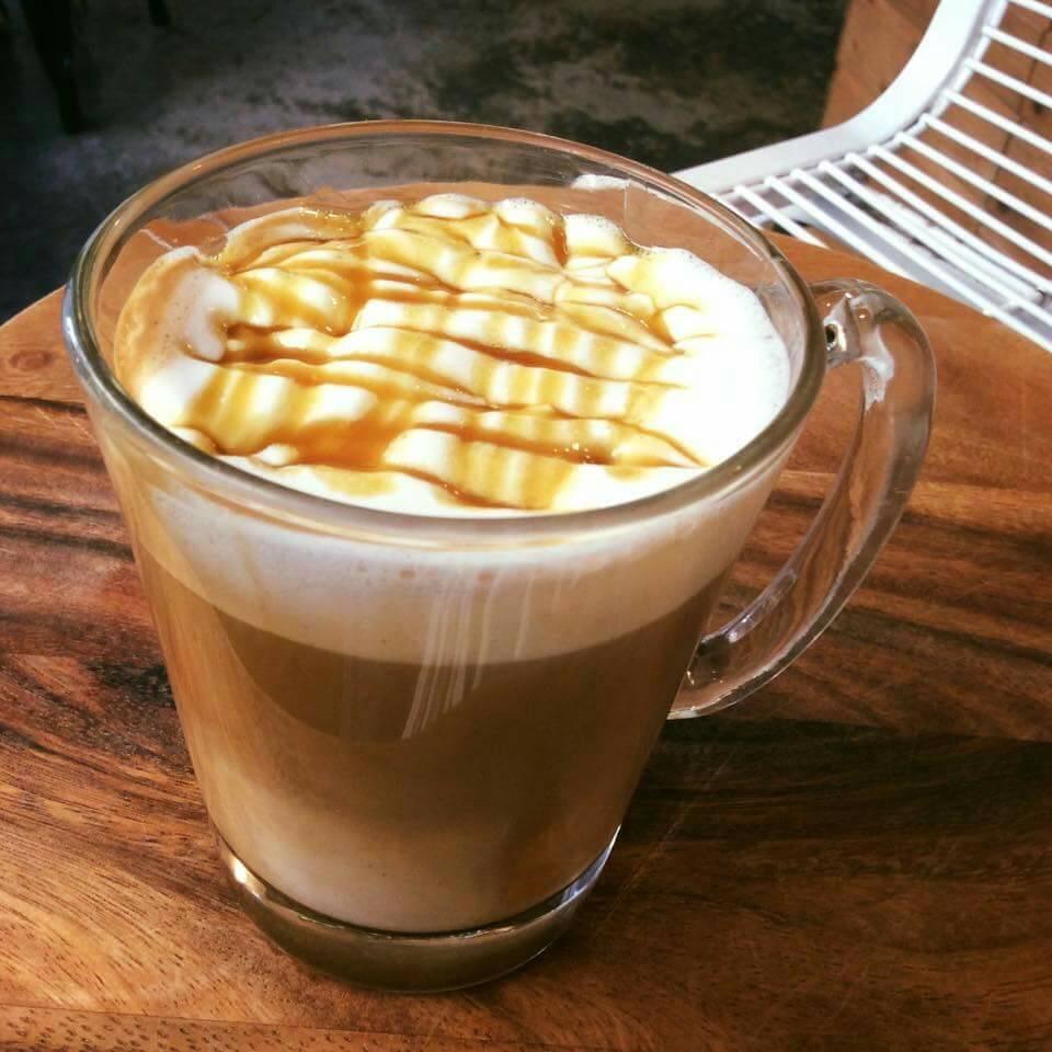 ร้านกาแฟ ภูเก็ต